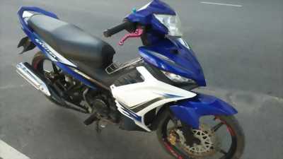 Yamaha Exciter 135 côn tay, màu xanh GP, chính chủ