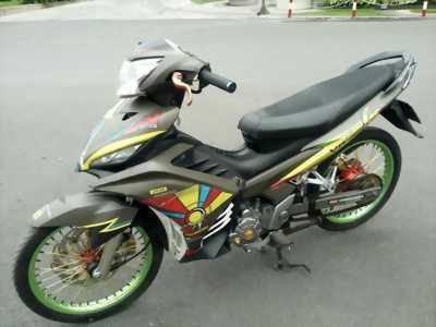 Yamaha Exciter 135 côn tay, đk 2012, bstp