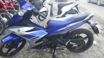 Yamaha Exciter 150, đk 2016_Bán xe máy cũ trả góp
