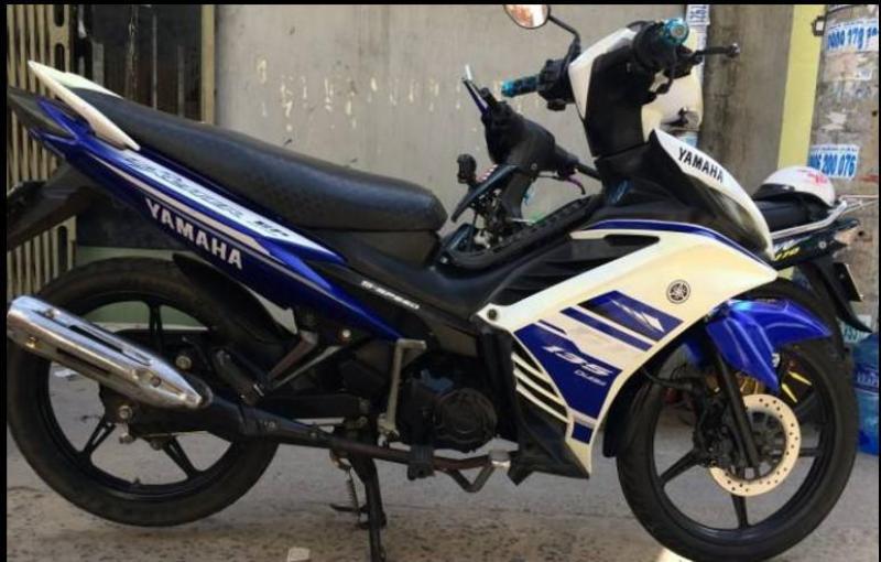 Cần truyền lại đam mê Yamaha Ex liên danh giá rẻ