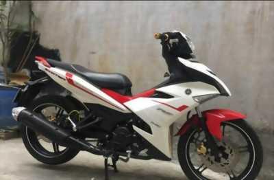 Chia tay vợ yêu Yamaha Exciter 150cc Fi