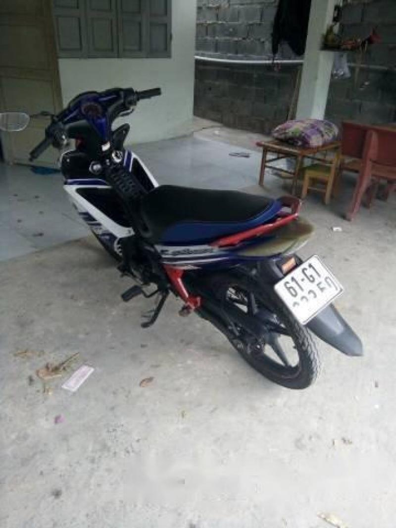 exciter yamaha sufat 61g1-23350