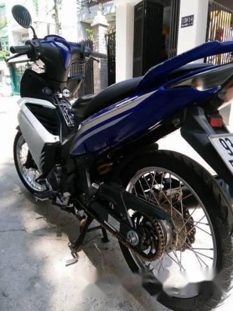 exciter 2013 xanh gp