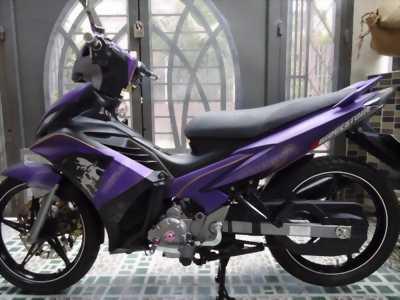 Cần bán Yamaha Exciter 135 không côn số tự động 4 ...