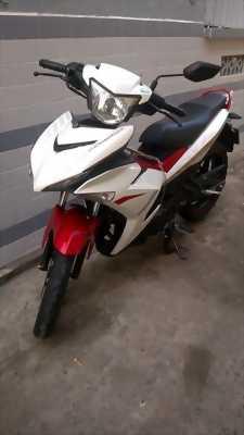 Cần bán Exciter 150 trắng đỏ