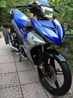 Yamaha Exciter 150 indo