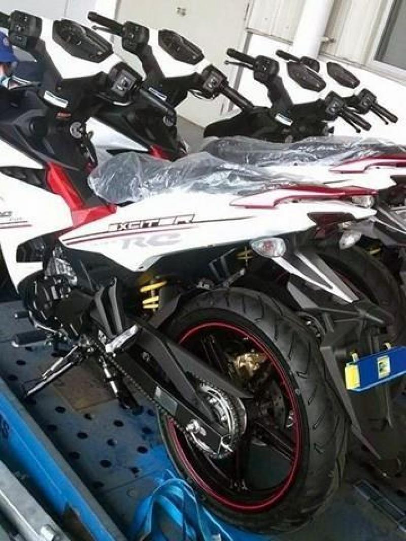 Chuyên bán các loại xe máy như: - HONDA SH - XIPO - SATRIA Lh: 0775.546.960 ( A.Bảo )