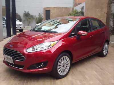 Ford Fiesta 2015 Tự động 1 chủ