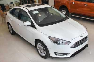Bán Ford Fiesta 1.5 số tự động, 2018