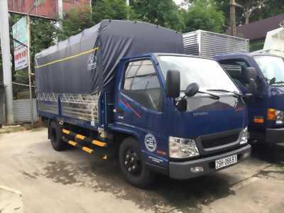 Xe tải Huyndai IZ65, Mẫu xe mới 2018 - Đại Lý Ôtô Tây Đô