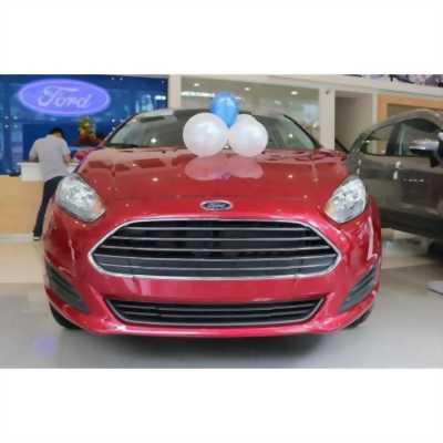 Xe hơi Ford Fiesta Sport