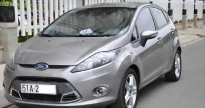 Bán xe ô tô Ford Fiesta S 1.6 AT 2011 giá 355 Triệu