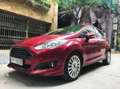 Bán xe ô tô Ford Fiesta S 1.0 AT Ecoboost 2017 giá 550 Triệu