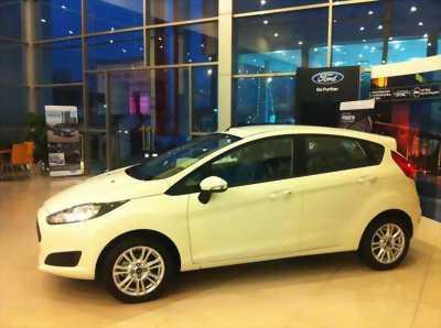 Ford Fiesta 1.0 Sport+ AT Ecoboost 2017 Tự động