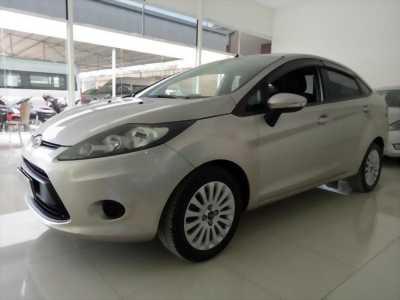 Cần bán Ford Fiesta Trend AT đời 2013, xe chính hãng