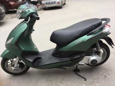 FLY 125ie VN 2012 mới 90% 29D 5 số PB xanh limited