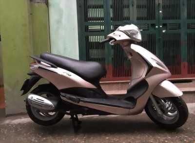 Piagio fly 125 fi chính chủ nguyên zin tại Hà Nội