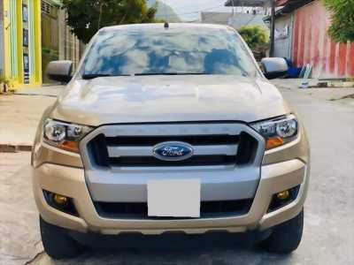 Bán nhanh em xe Ford Ranger 2017