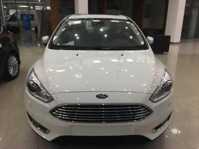 Bán Ford Focus New 2018 đủ màu xe giao ngay giá