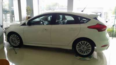 Ford Focus 1.5L AT Sport (5 cửa)-1.5L AT Titanium (4 cửa)