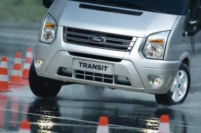 Ford Transit 2019 ưu đãi trong tháng