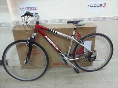 Cần bán chiéc xe đạp thể thao hiệu : Focus