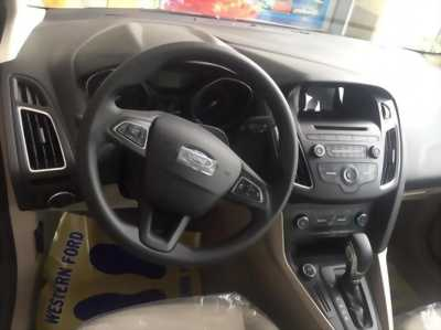 Ford Focus 1.5L AT Sport (5 cửa) và 1.5L AT Titanium