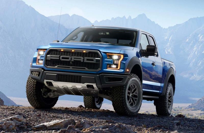 Bảng giá xe ford bán tải cập nhật mới nhất