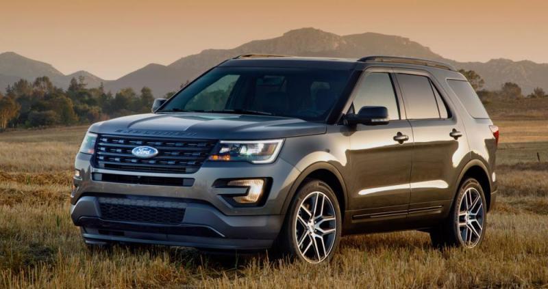 Tại sao hãng xe ô tô Ford lại được nhiều người yêu thích.