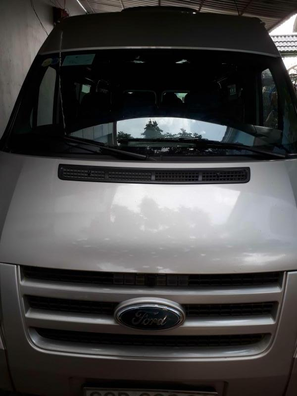 Xe Ford 16 chỗ. Giá thương lượng