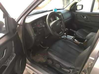 Cần bán xe Ford Escape 2009 Xlt số tự động, hai cầu, biển sg