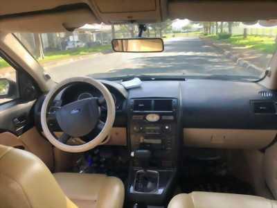 Bán nhanh Ford Mondeo 2004 số tự động, màu Đen