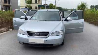 Bán xe Ford Mondeo 2005