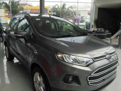 Ford Ecosport 2016 rất mới