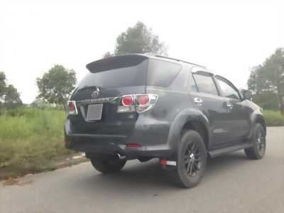 Bán xe fortuner 03/2015