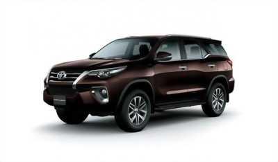 Toyota Fortuner 4x2 - Động cơ dầu 2.4