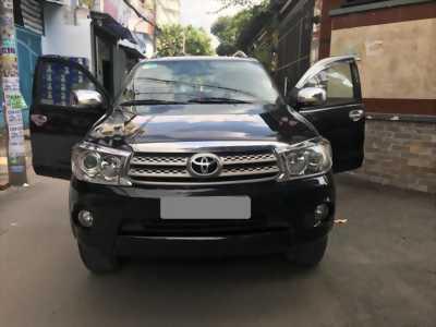 Cần bán xe Toyota Fortuner V 2011 máy xăng