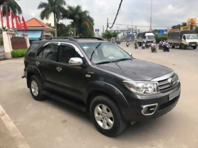 Bán xe Toyota Fortuner 2011
