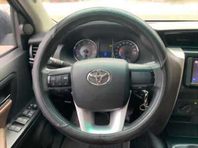 Bán Toyota Fortuner 2017