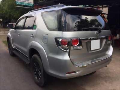 Bán Toyota Fortuner 2015