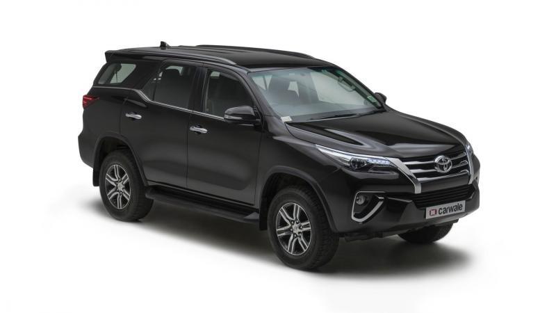 Bán xe ô tô Toyota Fortuner 2.7V 4x2 AT 2017 giá 1 Tỷ 230 Triệu