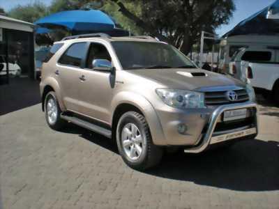 Bán xe ô tô Toyota Fortuner 2.7V 4x2 AT 2014 giá 740 Triệu