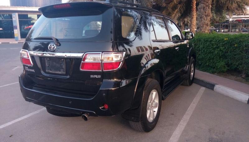 Bán xe ô tô Toyota Fortuner 2.5G 2012 giá 745 Triệu