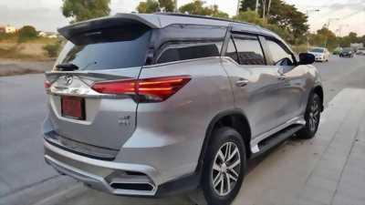 Toyota Fortuner 2017 - Giao xe ngay