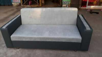 Ghế sofa băng phòng khách dài 1,6 mét giá 1,8 triệu