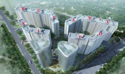 Dự án chung cư Xuân Mai Complex giá chỉ từ 800 triệu/căn, chính thức nhận đặt chỗ.