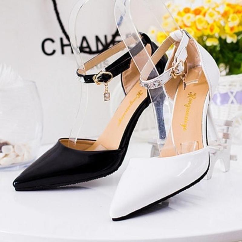 Giày cao gót quảng châu