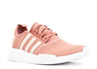 Giày Adidas Nmd hồng