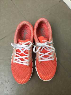 Bán giày thể thao adidas real new 80% size 38