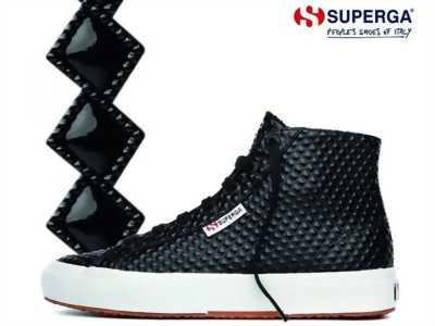 Giày SUPERGA chính hãng
